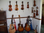 Violins & Guitars