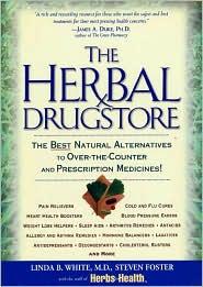 HerbalDrugstore
