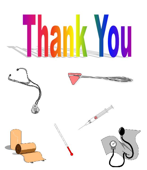 Patients Appreciate Good Doctors Itis