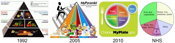 NutritionTheories
